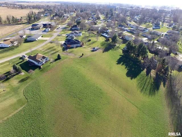 905 NE 6TH Avenue, Aledo, IL 61231 (#QC4217381) :: Killebrew - Real Estate Group
