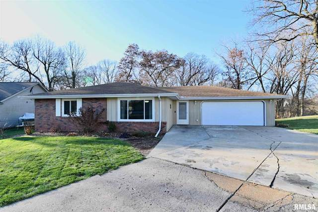 9711 W Dover Court, Mapleton, IL 61547 (#PA1220904) :: Paramount Homes QC
