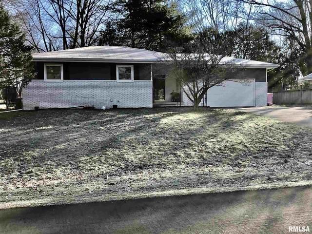 301 Meadow Drive, Macomb, IL 61455 (#PA1220914) :: Paramount Homes QC