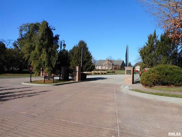 3100 Ironhill Drive, Springfield, IL 62711 (#CA1004074) :: Killebrew - Real Estate Group