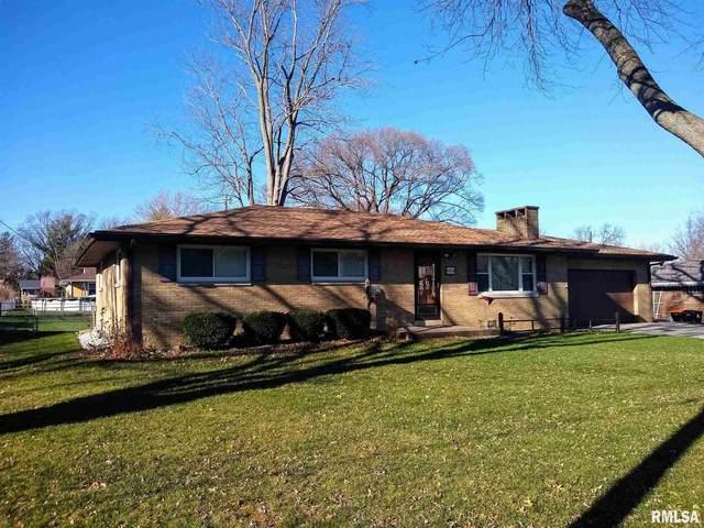 604 S Elm Street, Washington, IL 61571 (#PA1220925) :: Nikki Sailor | RE/MAX River Cities