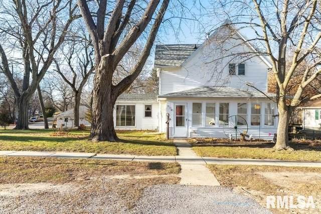 710 Washington Street, Prophetstown, IL 61277 (MLS #QC4217412) :: BN Homes Group