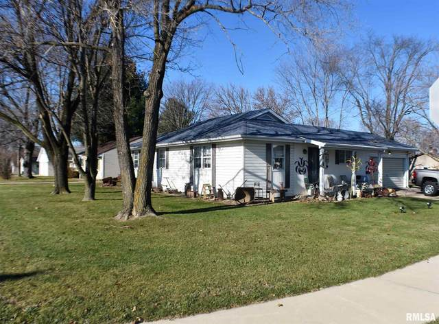 700 N 15TH Avenue, Canton, IL 61520 (#PA1220931) :: The Bryson Smith Team