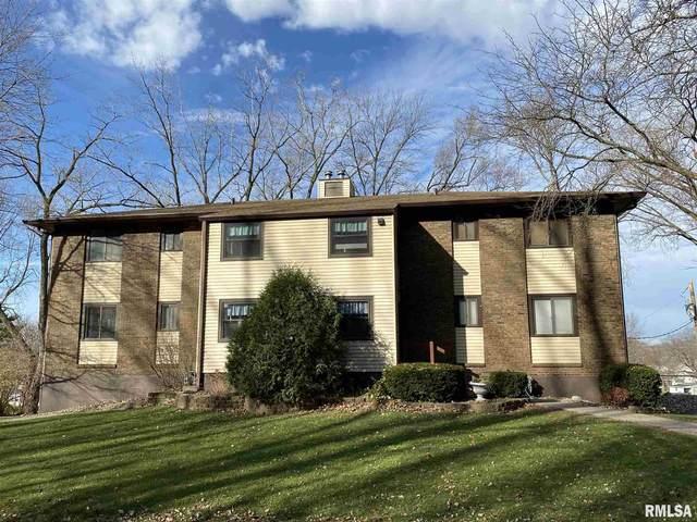 21 Cherry Hill Court, Hampton, IL 61256 (MLS #QC4217426) :: BN Homes Group