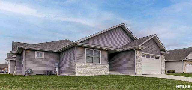 3715 Alder Wood Drive, Springfield, IL 62712 (#CA1004090) :: RE/MAX Preferred Choice