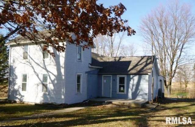 3005 W Main Street, Edelstein, IL 61526 (#QC4217427) :: Paramount Homes QC