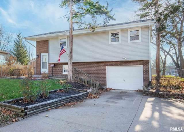 769 W 46TH Street, Davenport, IA 52806 (#QC4217429) :: Paramount Homes QC