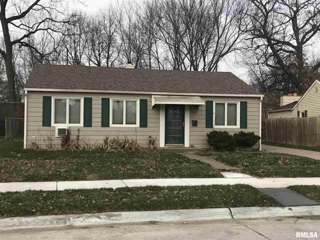 1013 38TH Street, Moline, IL 61265 (#QC4217456) :: Killebrew - Real Estate Group