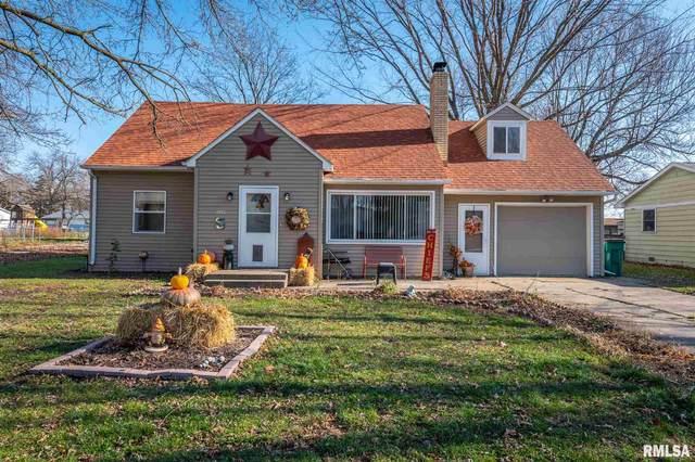 3918 15TH Street B, Moline, IL 61265 (#QC4217457) :: Paramount Homes QC