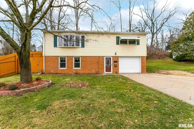 1620 Duggleby Street, Davenport, IA 52807 (#QC4217477) :: The Bryson Smith Team