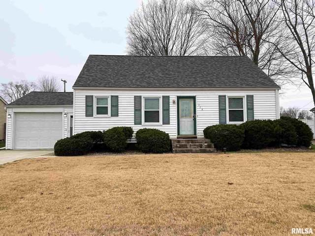 324 E Edgewood Court, Morton, IL 61550 (#PA1220998) :: Paramount Homes QC