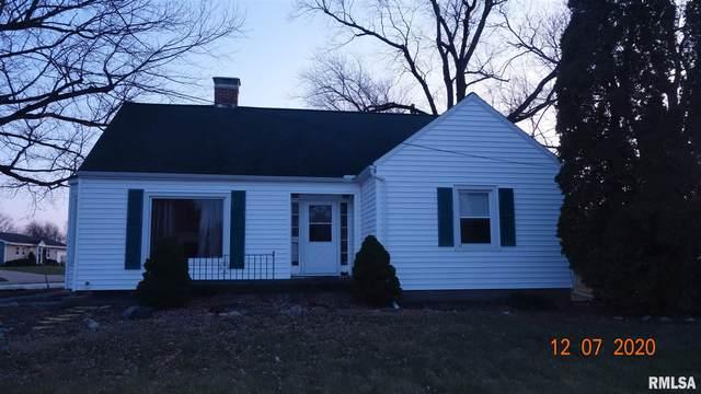 12428 W Farmington Road, Hanna City, IL 61536 (#PA1221003) :: Killebrew - Real Estate Group