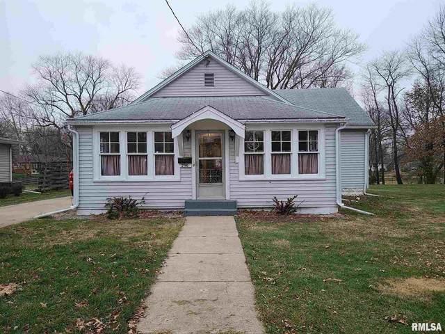 296 N 2ND Avenue, Farmington, IL 61531 (#PA1221005) :: The Bryson Smith Team