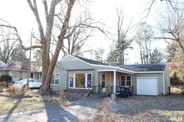 904 S Johnson Avenue, Carbondale, IL 62901 (#EB437441) :: The Bryson Smith Team