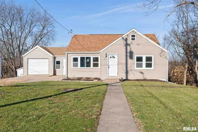 1306 Harrison Drive, Clinton, IA 52732 (#QC4217504) :: Nikki Sailor | RE/MAX River Cities