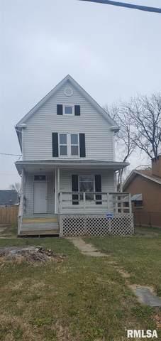 1217 W Gilbert Avenue, Peoria, IL 61604 (#PA1221011) :: Killebrew - Real Estate Group