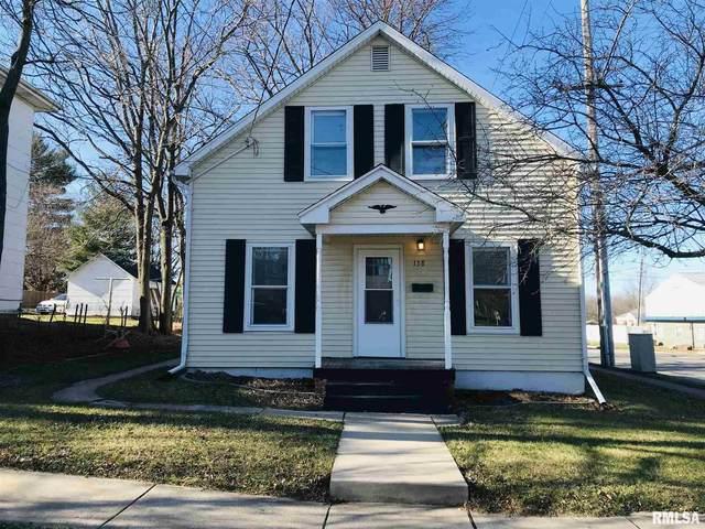 138 N Main Street, Washington, IL 61571 (#PA1221016) :: Paramount Homes QC