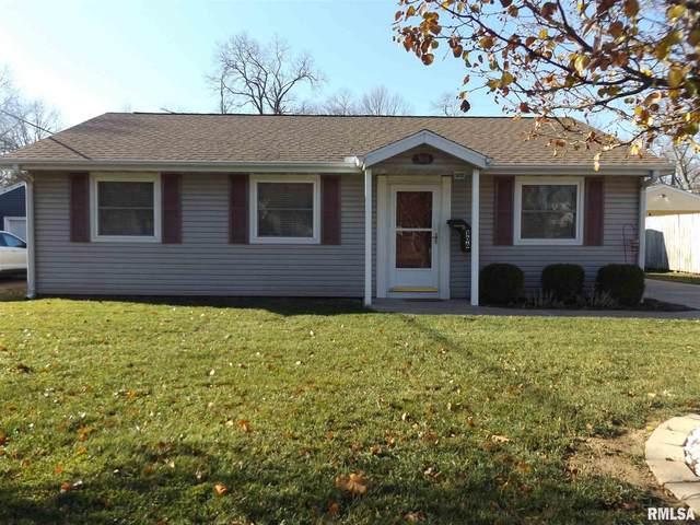 306 Grant Road, Marquette Heights, IL 61554 (#PA1221017) :: RE/MAX Preferred Choice