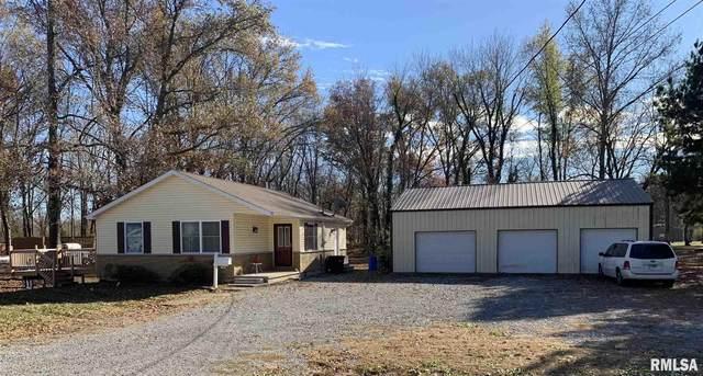 2204 E Clark Street, West Frankfort, IL 62896 (#EB437541) :: Killebrew - Real Estate Group
