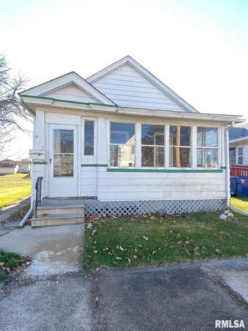 417 2ND Avenue North, Clinton, IA 52732 (#QC4217533) :: Paramount Homes QC