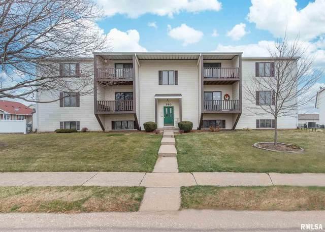 760 E Iowa Street, Eldridge, IA 52748 (#QC4217537) :: Paramount Homes QC