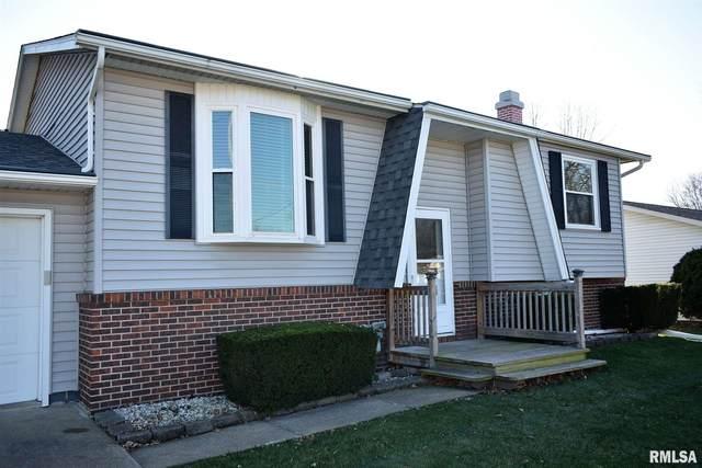1264 E Locust Street, Canton, IL 61520 (#PA1221058) :: Killebrew - Real Estate Group
