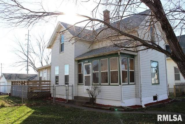 2325 Boies Avenue, Davenport, IA 52802 (#QC4217551) :: Killebrew - Real Estate Group