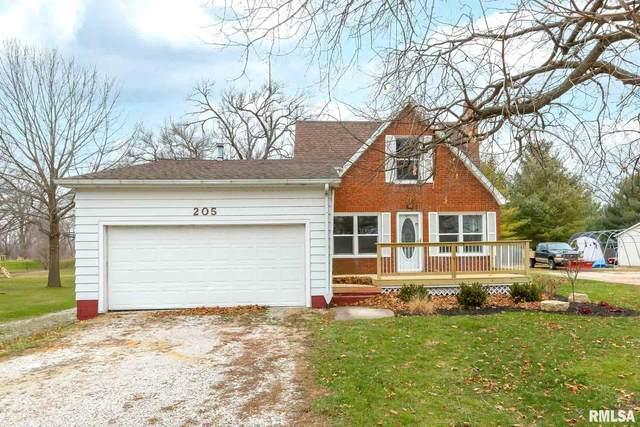 205 7TH Street, COLONA, IL 61241 (#QC4217561) :: Killebrew - Real Estate Group