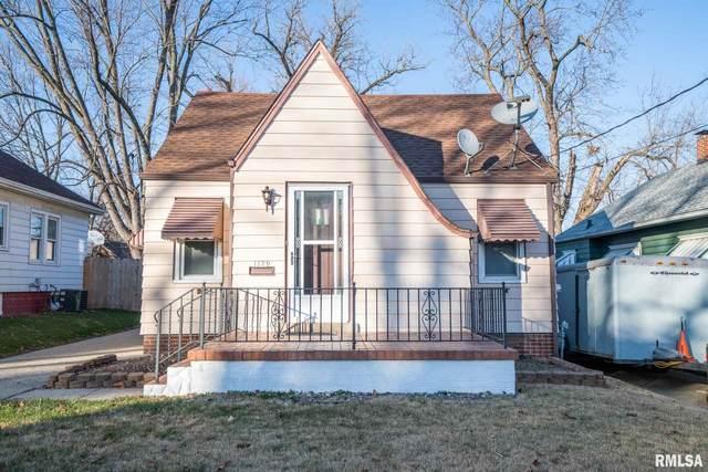 1129 W Thrush Avenue, Peoria, IL 61604 (#PA1221094) :: RE/MAX Preferred Choice