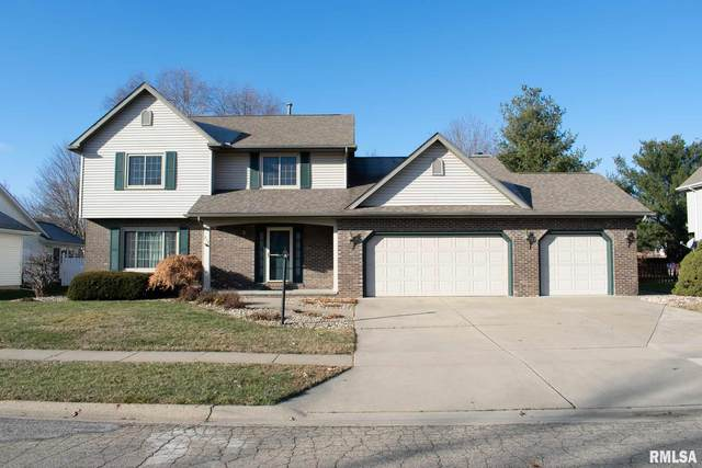217 N Cloverfield Drive, Chillicothe, IL 61523 (#PA1221138) :: RE/MAX Preferred Choice