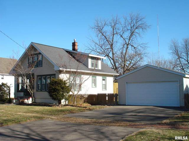 461 Oak Street, Galesburg, IL 61401 (#CA1004209) :: Killebrew - Real Estate Group