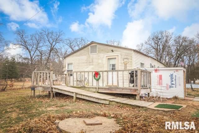 22240 Martin Street, Topeka, IL 61567 (#PA1221147) :: Killebrew - Real Estate Group