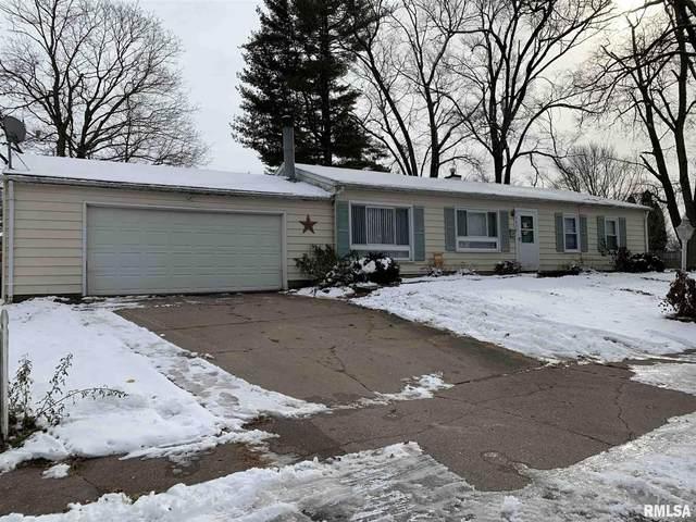 3632 9TH Street, East Moline, IL 61244 (#QC4217607) :: Killebrew - Real Estate Group