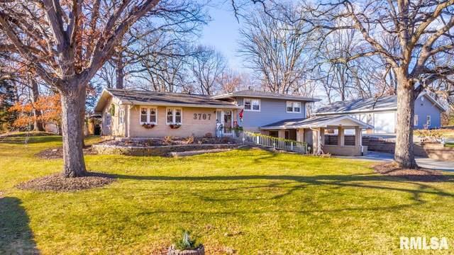 3707 N Breckenridge Court, Peoria, IL 61614 (#PA1221176) :: Paramount Homes QC