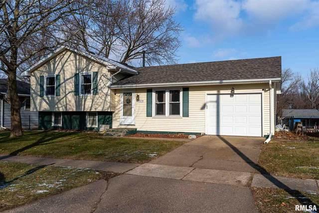 2230 W 55TH Street, Davenport, IA 52806 (#QC4217639) :: Paramount Homes QC