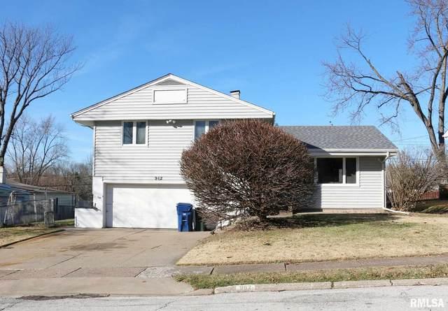 962 Iroquois Drive, Davenport, IA 52804 (#QC4217642) :: Paramount Homes QC