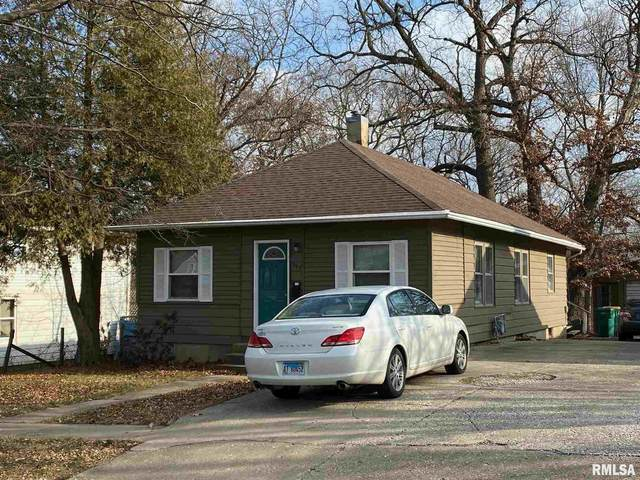 227 Chandler Boulevard, Macomb, IL 61455 (#PA1221193) :: Paramount Homes QC