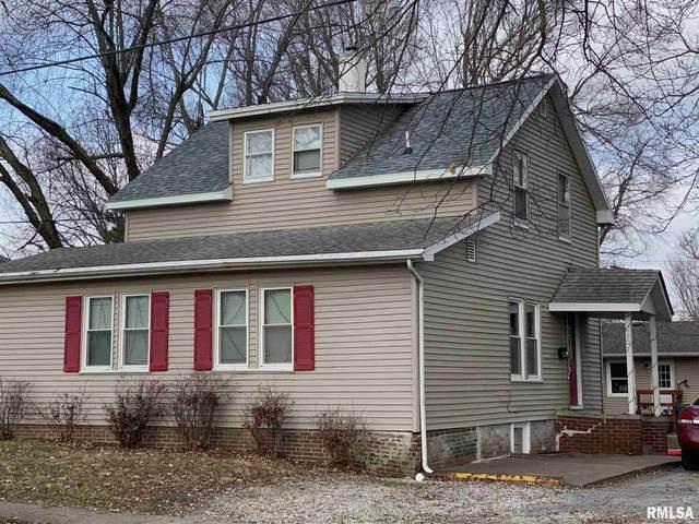 420 W Calhoun Street, Macomb, IL 61455 (#PA1221198) :: Paramount Homes QC
