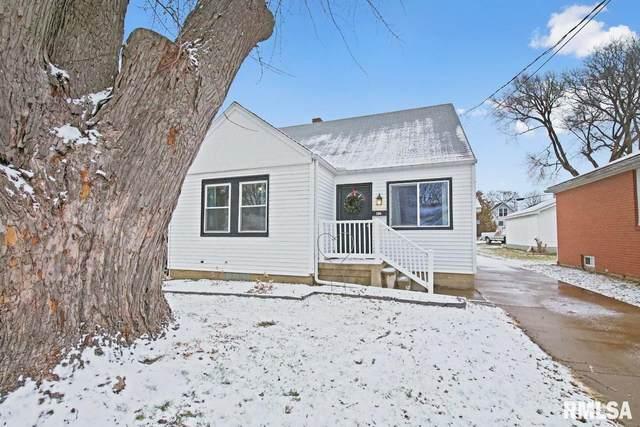 1103 E Hazard Avenue, Peoria Heights, IL 61616 (#PA1221222) :: RE/MAX Preferred Choice