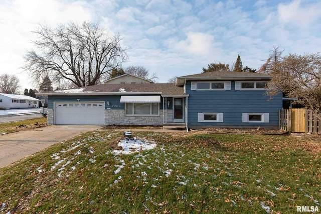 2206 N Clark Street, Davenport, IA 52804 (#QC4217661) :: Paramount Homes QC
