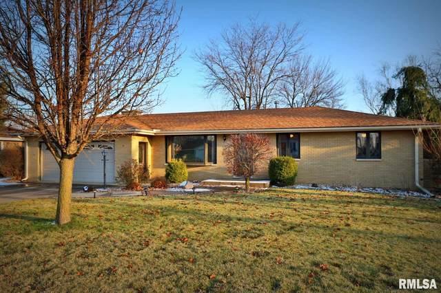 224 S Seventh Avenue, Morton, IL 61550 (#PA1221234) :: Paramount Homes QC