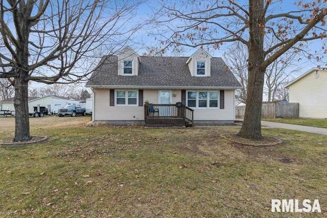 1427 Woods Avenue, Camanche, IA 52730 (#QC4217670) :: Killebrew - Real Estate Group