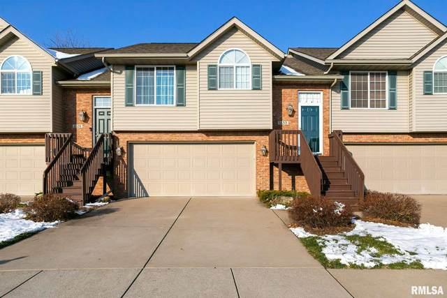 1133 33RD Avenue Circle, Silvis, IL 61282 (#QC4217674) :: Paramount Homes QC