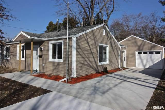 311 Grant Road, Marquette Heights, IL 61554 (#PA1221243) :: The Bryson Smith Team