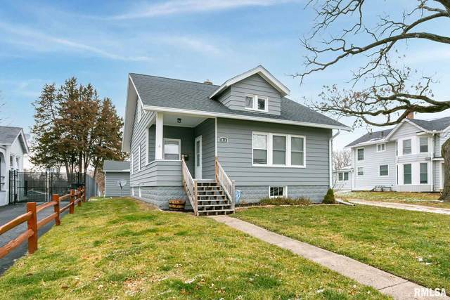 2016 Elm Street, Davenport, IA 52803 (#QC4217695) :: Killebrew - Real Estate Group