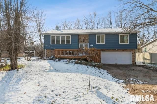 71 Sunny Hill Drive, Orion, IL 61273 (#QC4217705) :: Killebrew - Real Estate Group