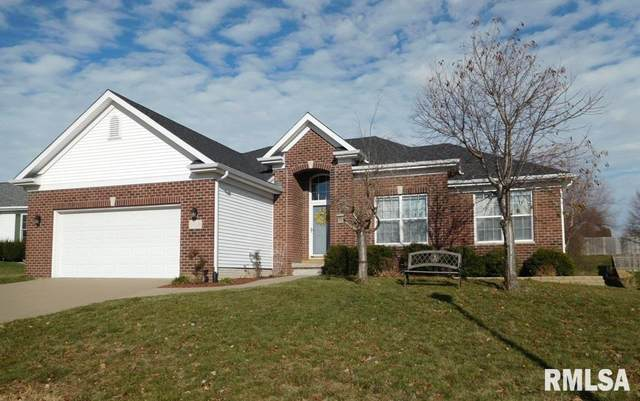 1428 W 52ND Street, Davenport, IA 52806 (#QC4217727) :: Paramount Homes QC