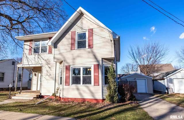 157 E Court Street, Farmington, IL 61531 (#CA1004314) :: RE/MAX Professionals