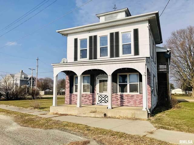 103 E Main Street, Mineral, IL 61344 (#QC4217747) :: Killebrew - Real Estate Group