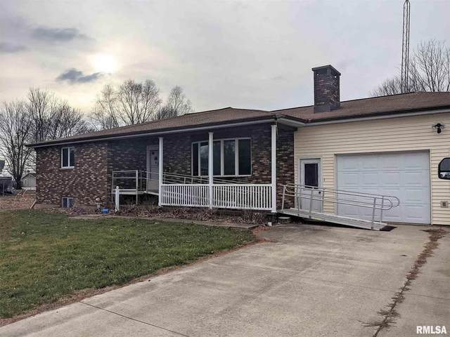341 N Louise Street, Ipava, IL 61441 (#PA1221282) :: Paramount Homes QC
